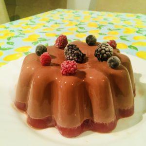 Keto Pudding