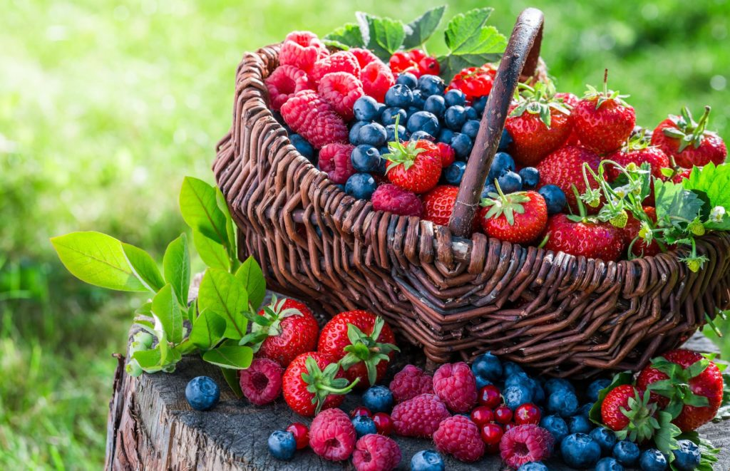 Fruit addiction